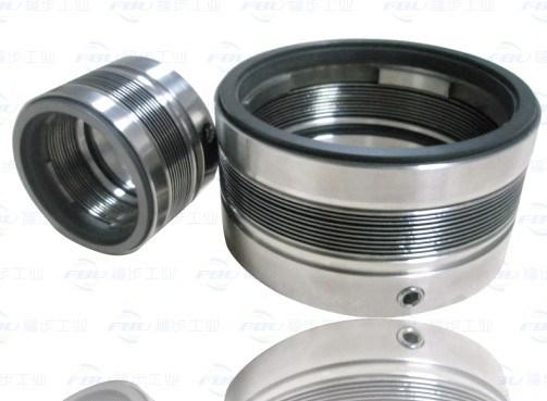 China metal bellow seal m