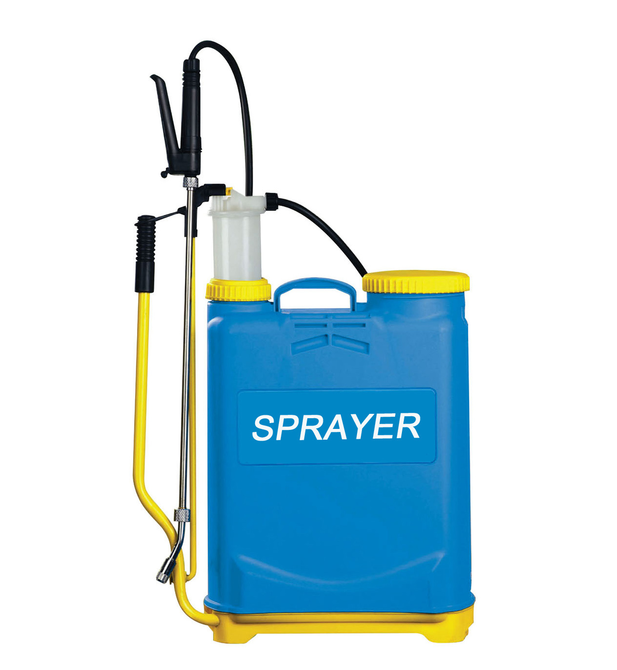 Knapsack Sprayer, Hand Sprayer, Manual Sprayer (Backpack Sprayer Matabi Sprayer) Agros Sprayer (AM-S18)