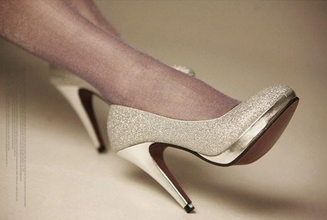 Women Wedding Shoes (0011