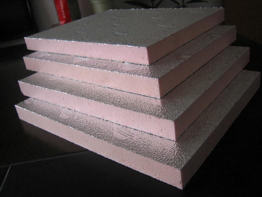 Foam Insulation Panels : Insulated panels