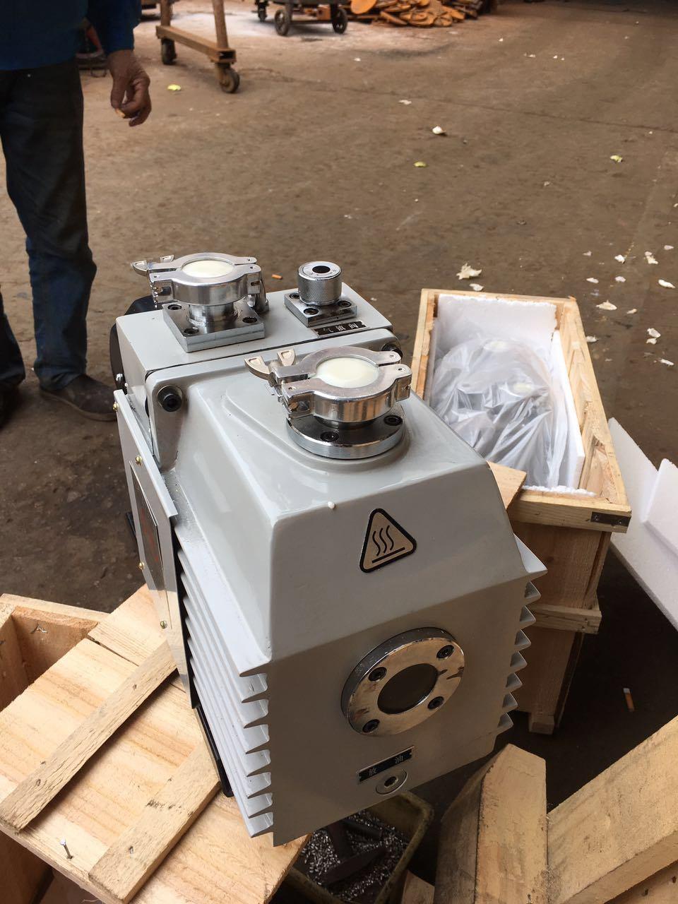 Direct Drive Rotary Vane Vacuum Pump (2XZ)