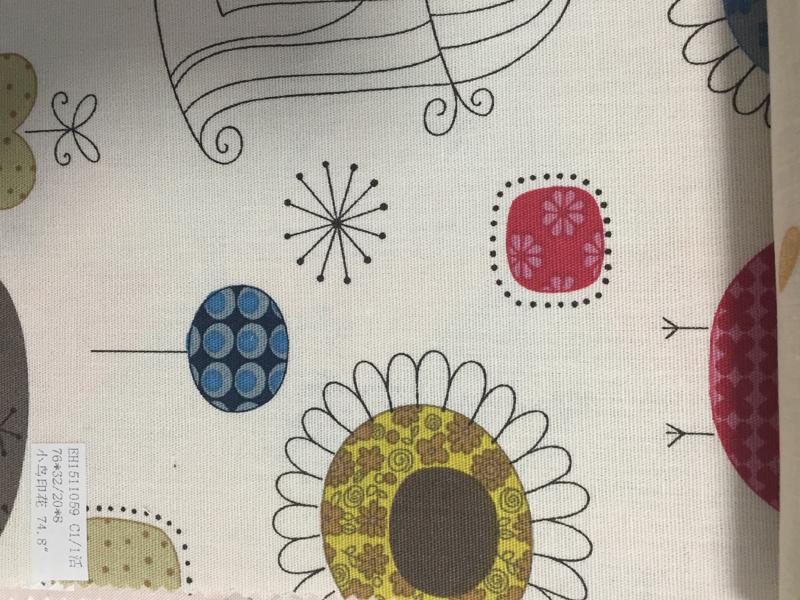 Printed Fabric-42