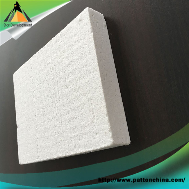 1260c Ceramic Fiber/ Thermal Insulation Board for High Temperature