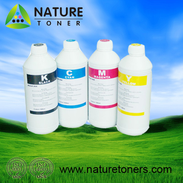 250ml-1000ml Dye or Pigment Ink for Epson/Brother/HP/Lexmark/Canon Printers