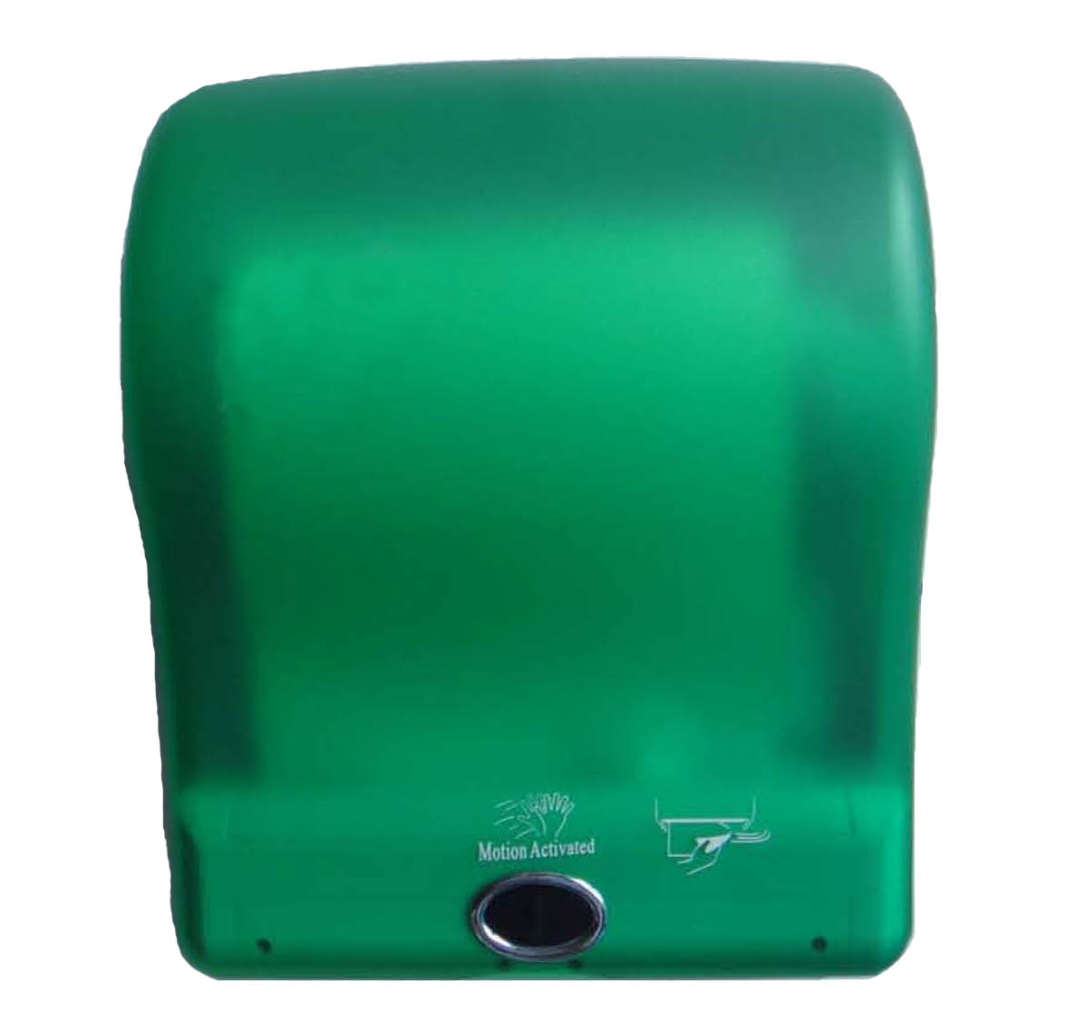 China automatic paper towel dispenser pd s10 china for Automatic paper towel