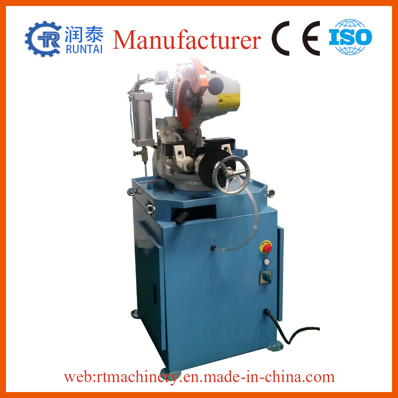 Rt-315b Semi Automatic Metal Pipe Cutting Machine, Circular Saw Machine