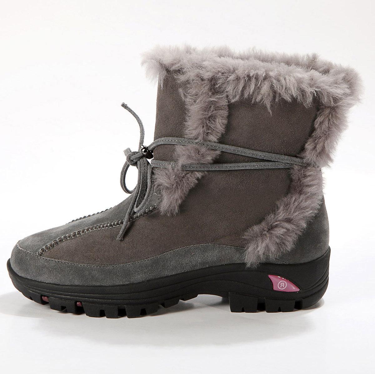 Luxury  Sportswear Bugapowder 2 Winter Boots For Women In TuskCinnamon