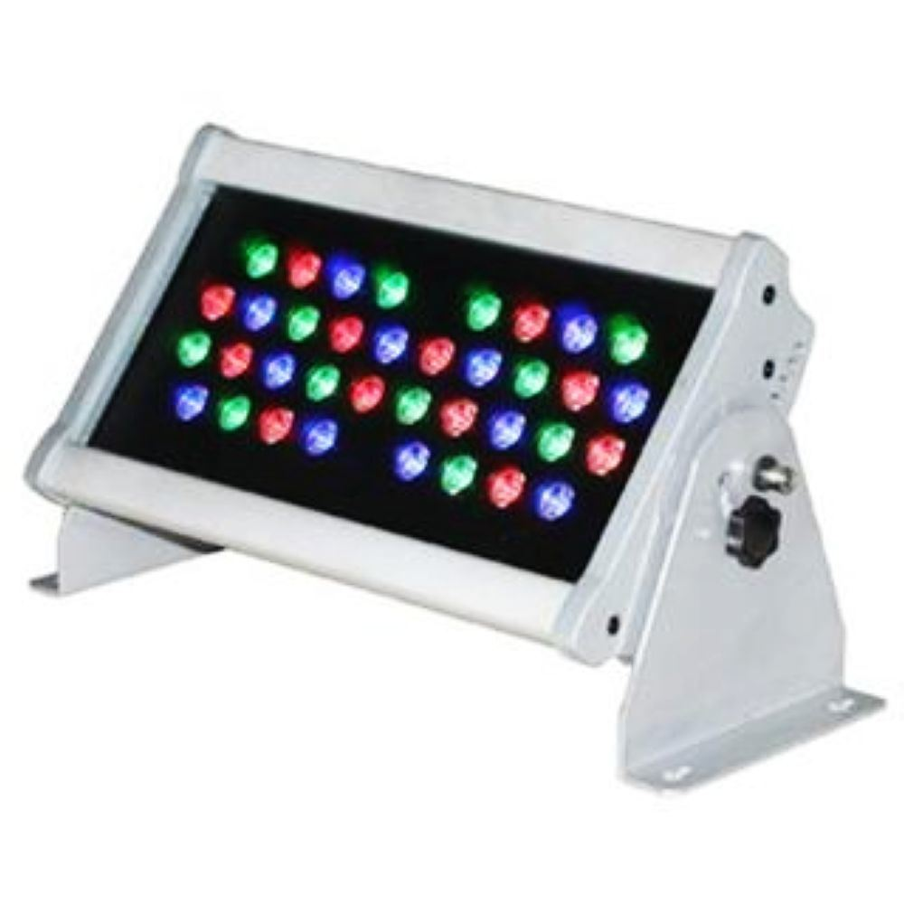 108W 36 3W Outdoor LED Flood Light RL FLB36H3 China