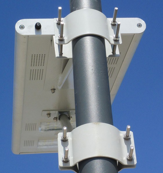 All in One Integrated Lighting 30W LED Solar Street Light (SNSTY-230)