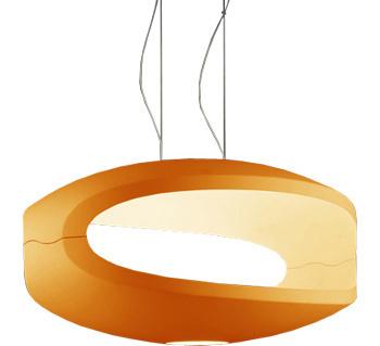 china foscarini o space suspension lamp xcp6622 china. Black Bedroom Furniture Sets. Home Design Ideas