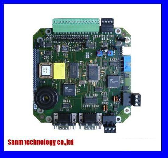 PCBA, OEM/ODM Services Are Provided, Used for Camera Circuits (MP-303)
