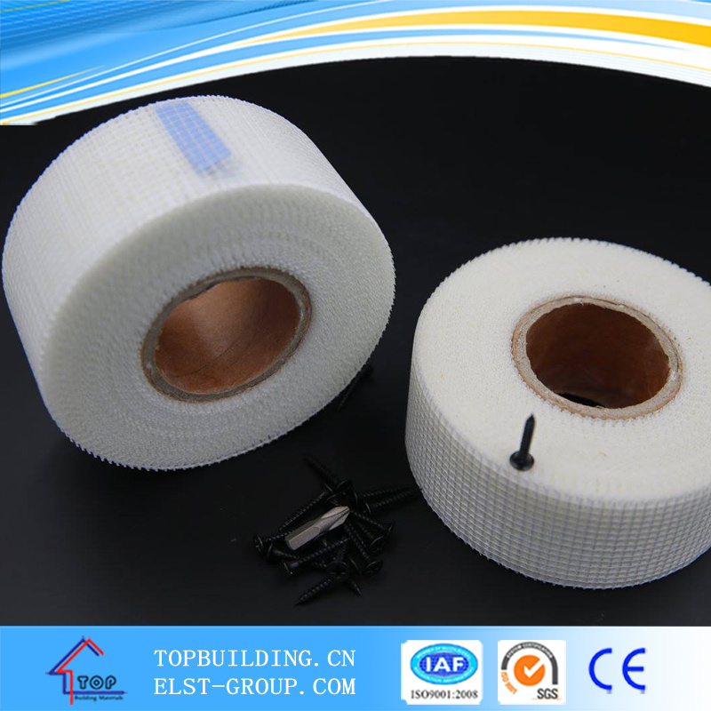 Fiber Glass Jiont Tape/Adhesive Tape/Glass Fiber Joint Tape 50mm*90m