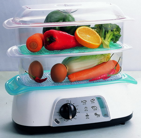 Electronic Food Steamer ~ China electronic food steamer fs m pc