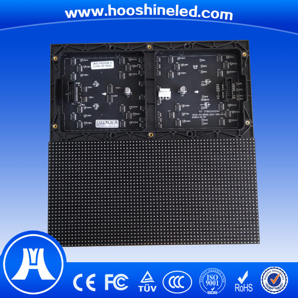 Wide Viewing Angle P4 SMD2121 Programmable LED Signs