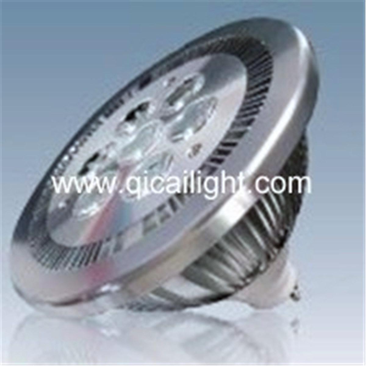 PAR38 LED Spotlight