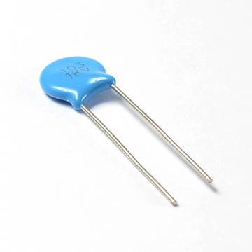 Safety Ceramic Disc Y2 Capacitor 250V High Voltage Ceramic Capacitor (1kv, 2kv, 3kv) Tmcc02