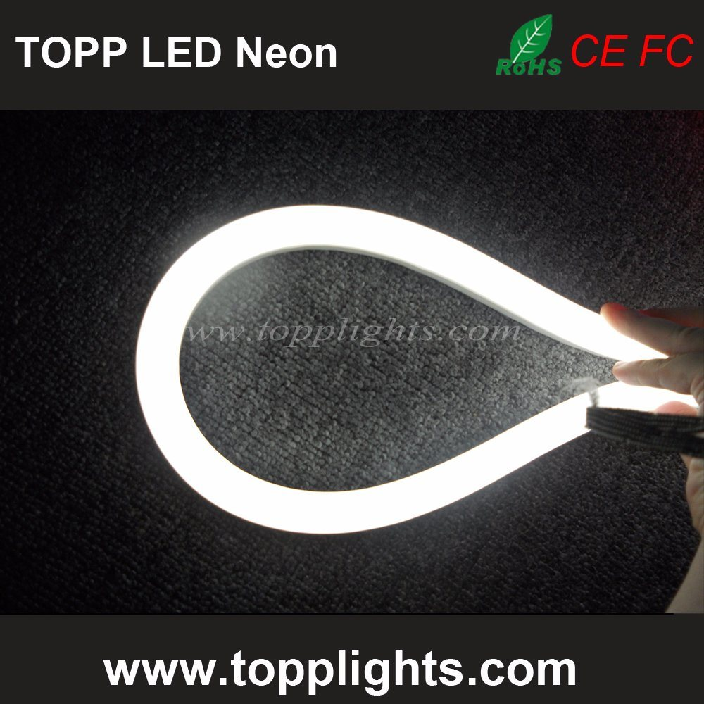 Neon Wire LED Light Rope Flexible Electroluminescent Lighting