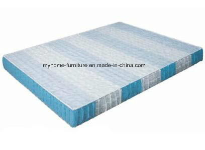 Fire Retardant Rolled Wholesale Dream Collection Memory Foam Mattress