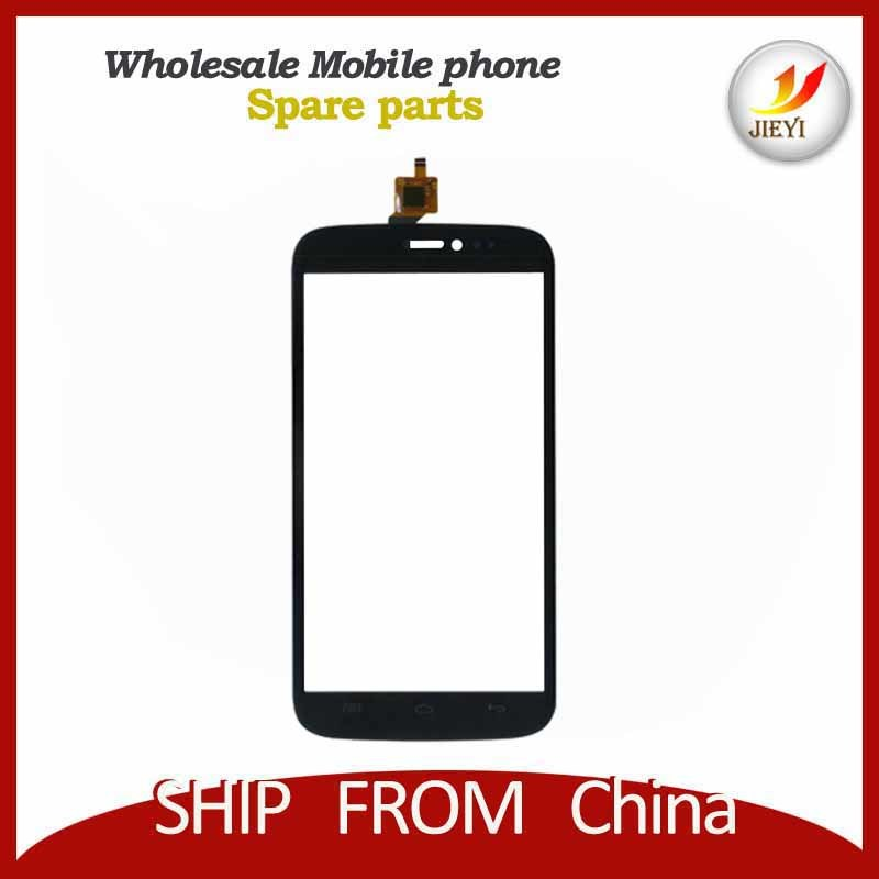 Wholesale Front Touch Screen Digitizer Replacement for Lanix S700 Ilium Negro Touch Screen
