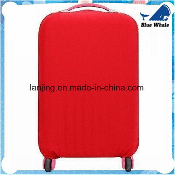 Bw250 Big Medium Small Capacity Corful Wheeled Trolley Luggage