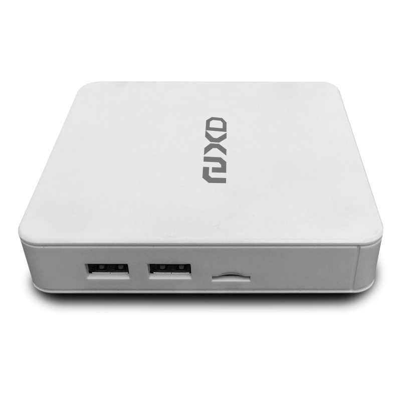 Quad Core Amlogic S905 TV Box X8 Android 5.1 X6 Box with 4k Android Smart TV Box