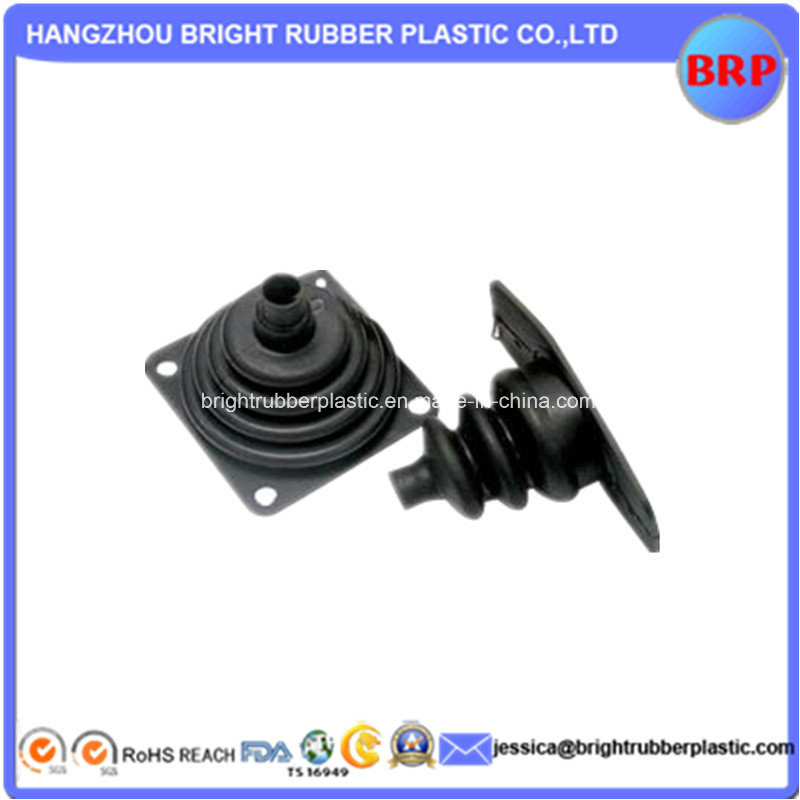 Customized Rubber Product Rubber Bellows