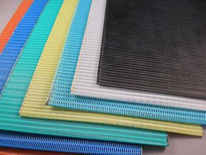 Hot Sale Medium Loop 3868 Polyester Spiral Dryer Fabric