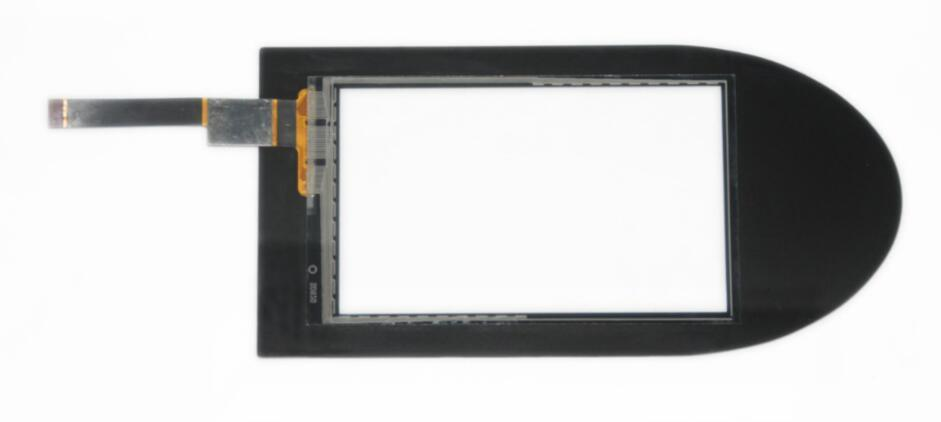 4.3 Inch Touch Screen
