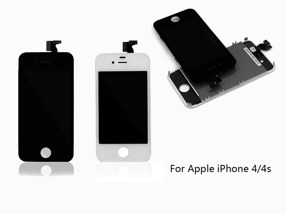 Mobile Phone Accessories for iPhone 4/4s/5/6/7 LCD Touch Screen Display