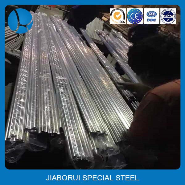 China Small Diameter Seamless Stainless Steel Tube