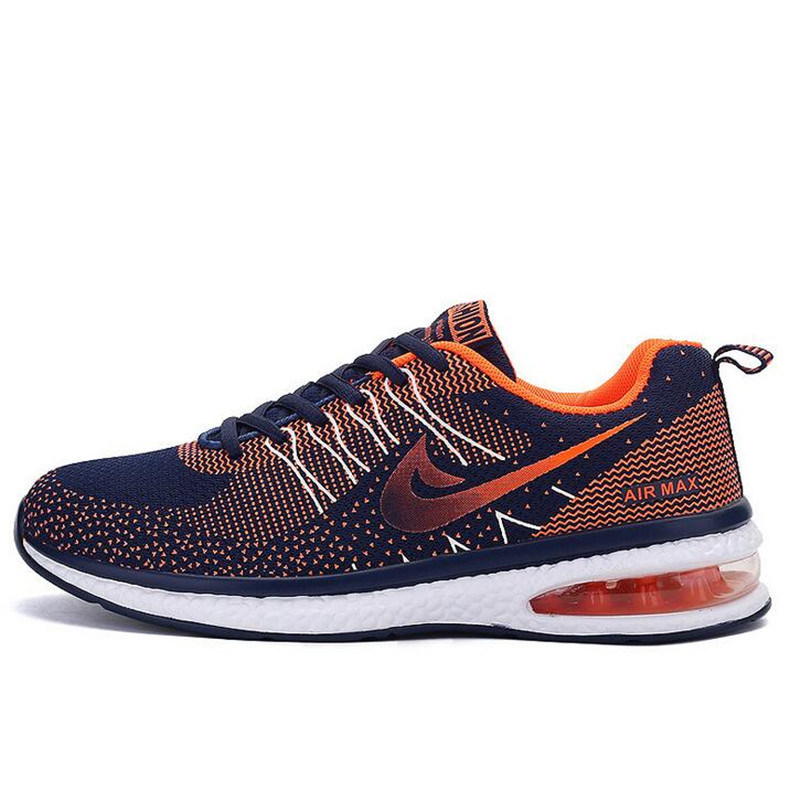 2017 New Flyknit Sports Shoes, Casual Sneaker with Style No.: Running Shoes-Yb006