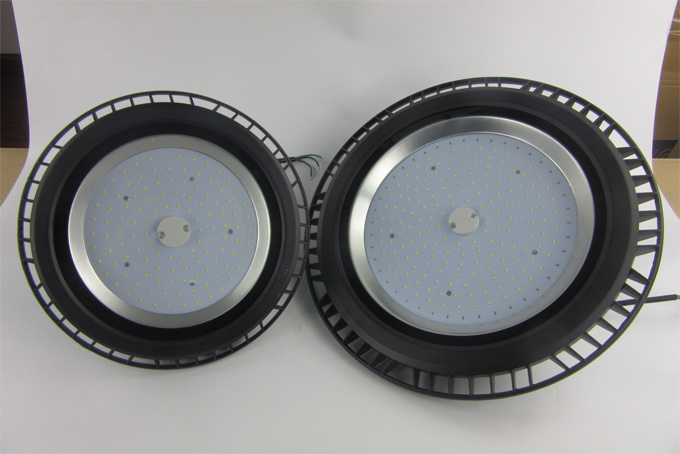 200W Commercial Lighting LED High Bay Light Fixtures (SLHBO SMD 200W)