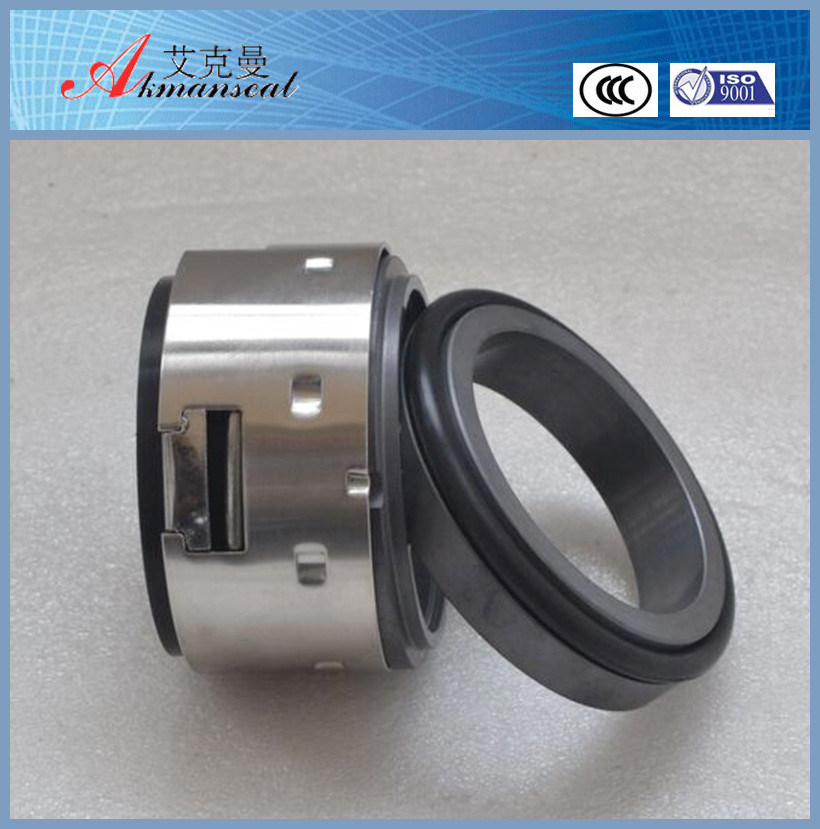 7430 Rubber Bellow Seal Replace John Crane 502 Mechanical Seal