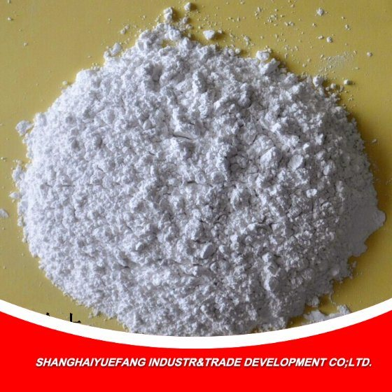 Modified Refractory White Kaolin Clay