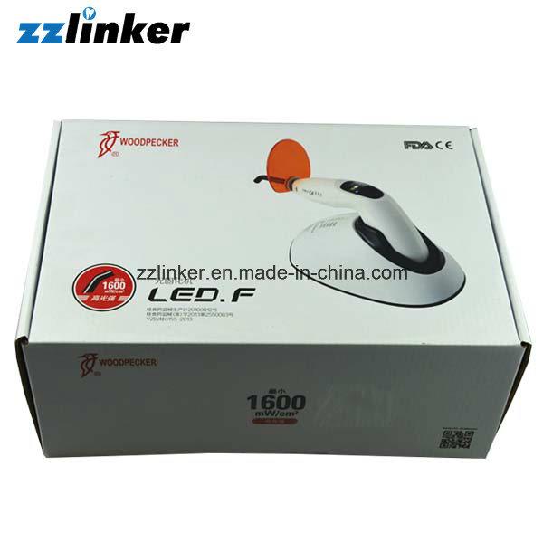 Woodpecker LED F Dental Wireless Light Cure Unit