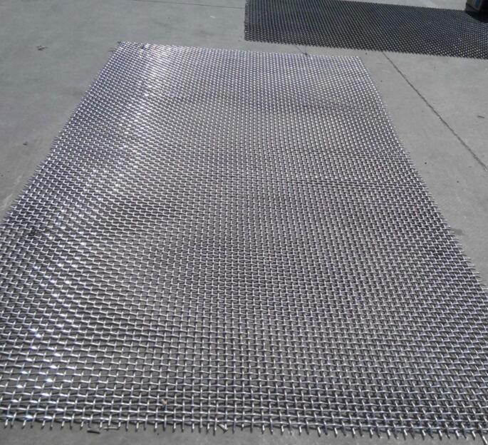 Quarry Mesh with Hook