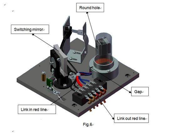 UV1901 UV Vis Double Beam Spectrophotometer