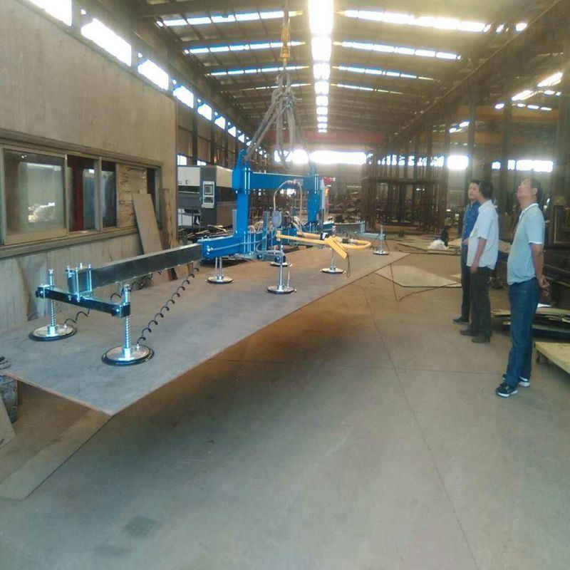Vacuum Lifter for Steel Sheet/ Ss Sheet