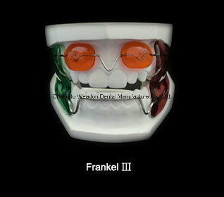 Frankel Orthodontic