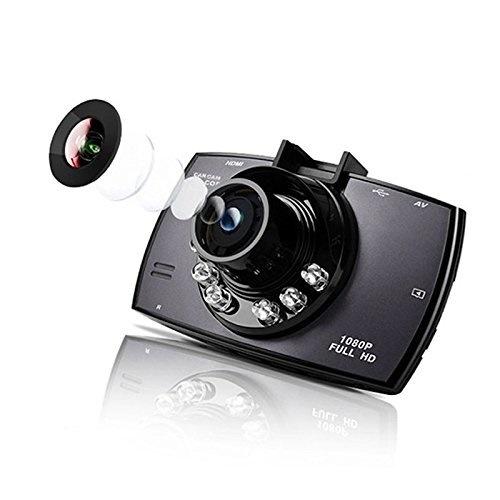 Car DVR Vehicle Camera Video Recorder Dash Cam Car Camera