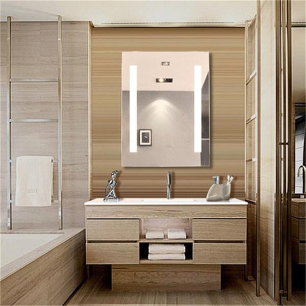 Us Hotel Lighted Backlit Ho T5 Fluorescent Bathroom Mirror
