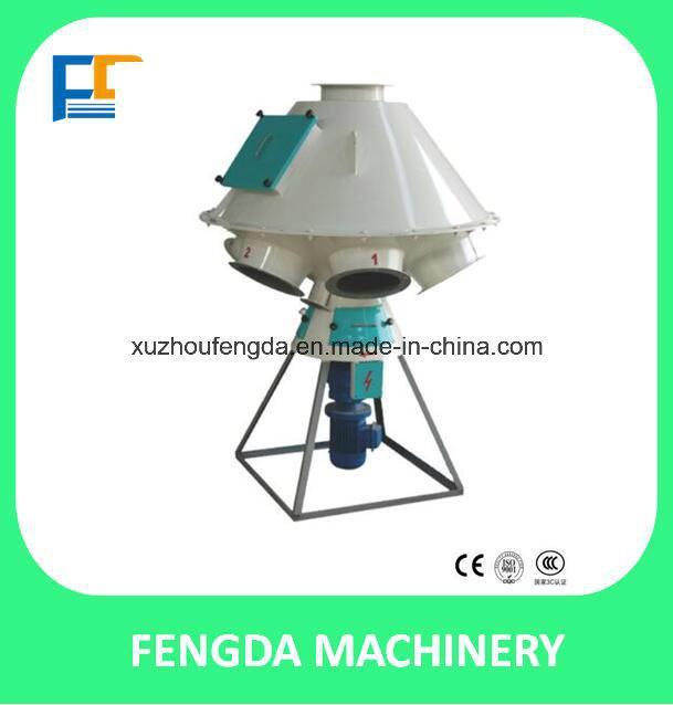 Self Control Rotary Distributor (TFPX. 4-D219) --Animal Feed Machine
