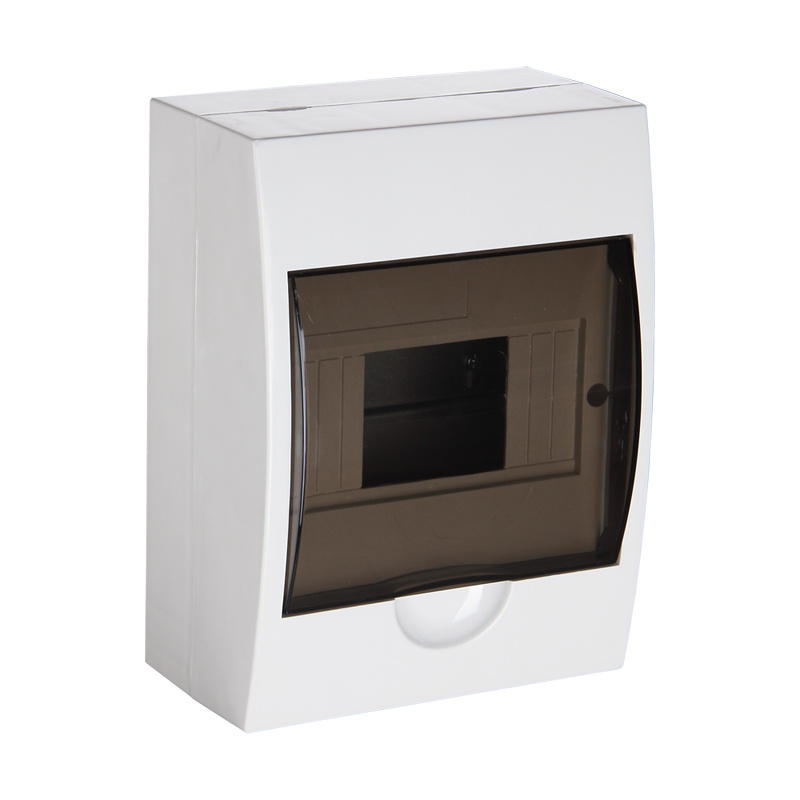 Plastic Distribution Box Enclosure Lighting Box Plastic Box GS-Ms06