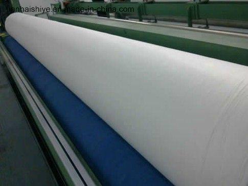 Weave Filament Spunbond Needle Geotextile