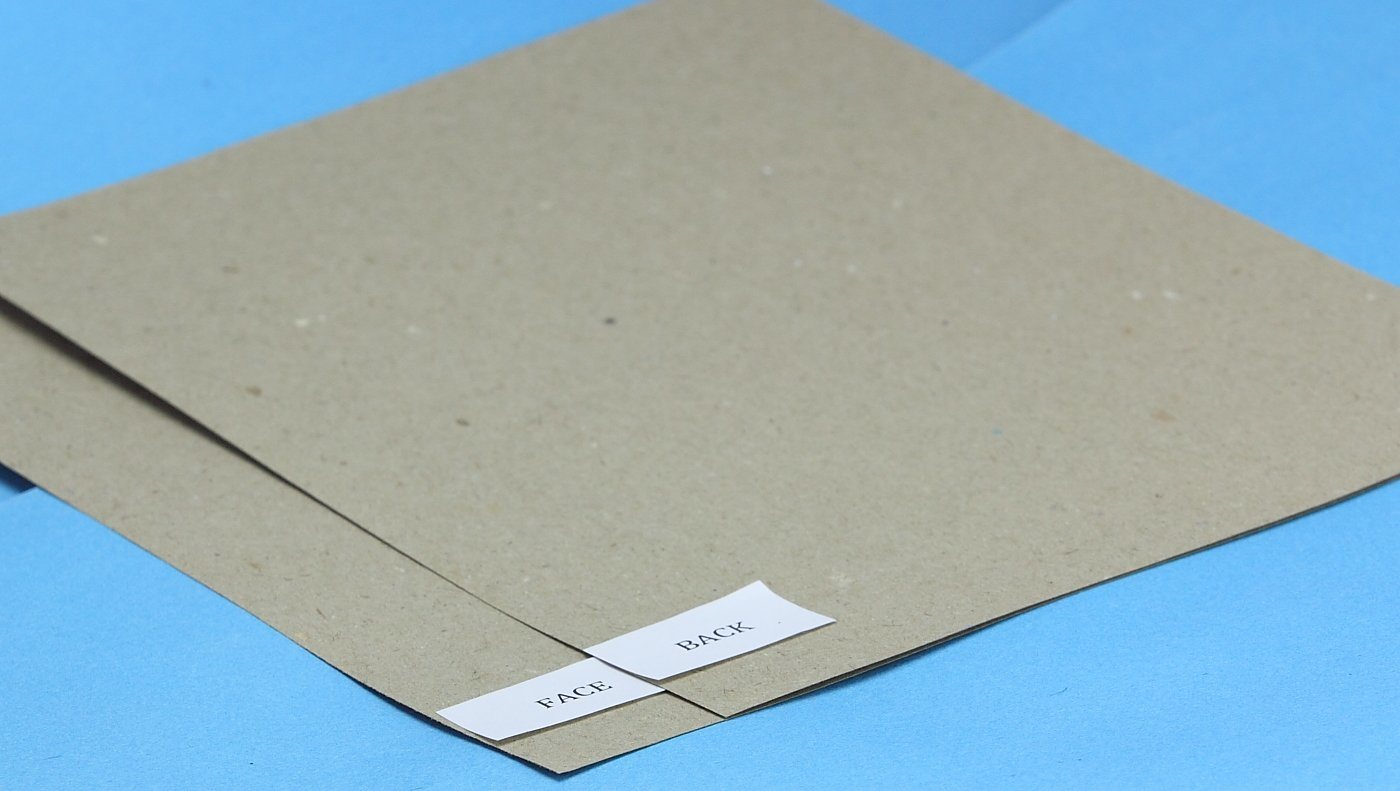 Semi-Chemical Corrugated Fluting Medium Paper