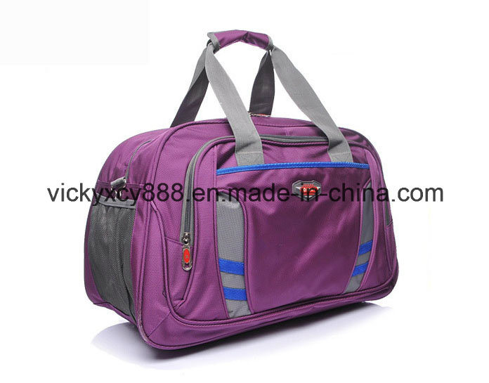 Outdoor Sports Football Gift Duffel Basketball Business Travel Bag (CY3600)