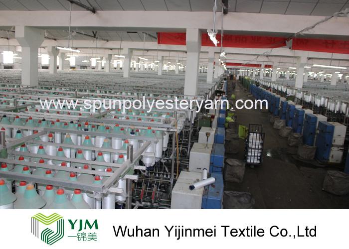 100% Virgin 3000y Polyester Spun Sewing Thread (30/2 30/3)