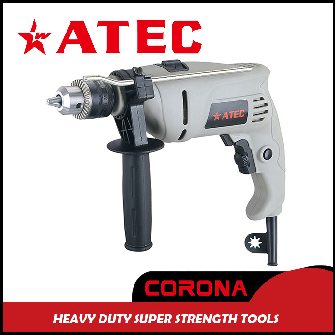 650W 13mm Power Tools Impact Drill (AT7217)