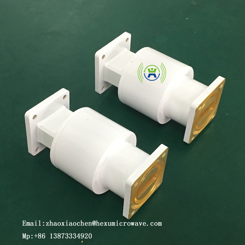 Sigle Channel Rotary Joint for Vsat and Microwave Communication System