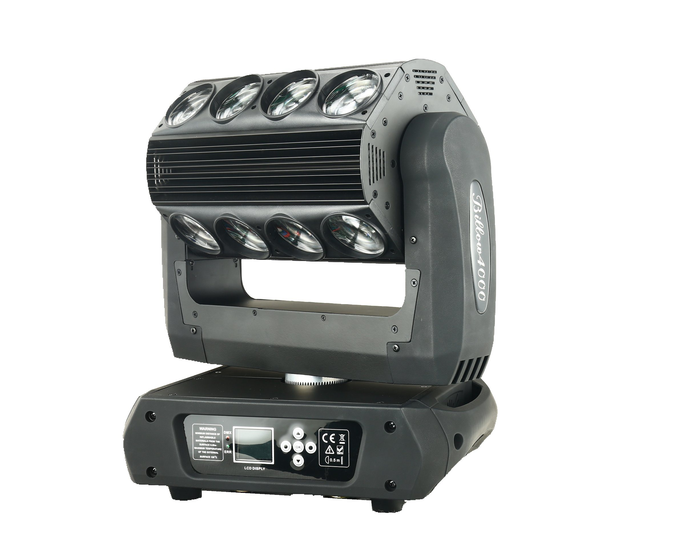16*25 LED Beam Stage Moving Head Light